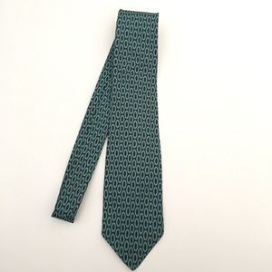 👗 J. Crew Men's Necktie Circle Design
